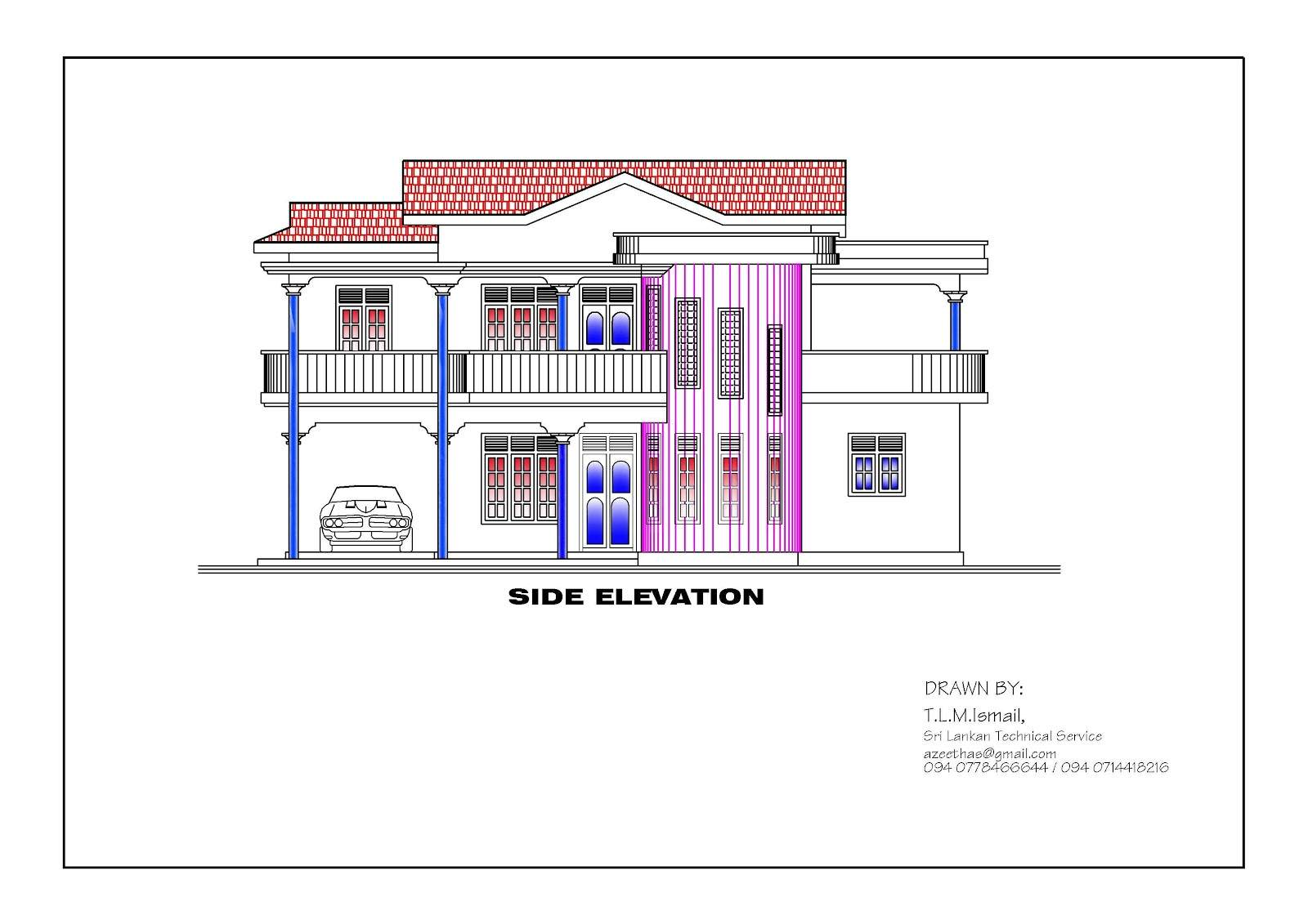 Drafting Improvement Architectural Drawing Building