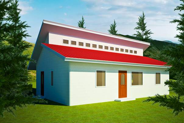 Earthbag House Plans Small Affordable Sustainable