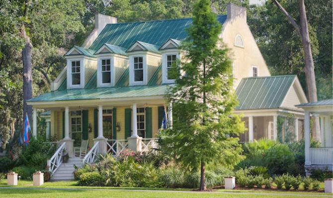 Eastover Cottage Watermark Coastal Homes Llc Southern