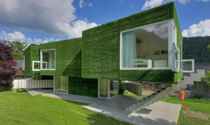 Eco Friendly House Designs Plans Bee Home