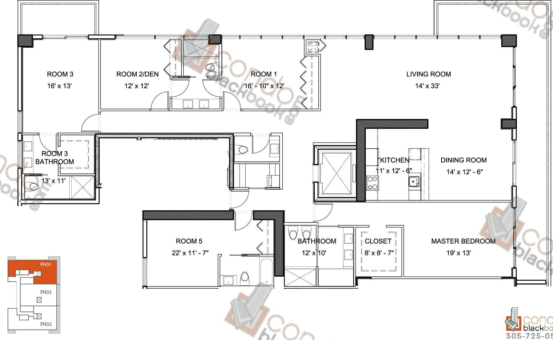 Edgewater House Plan Home Design Style