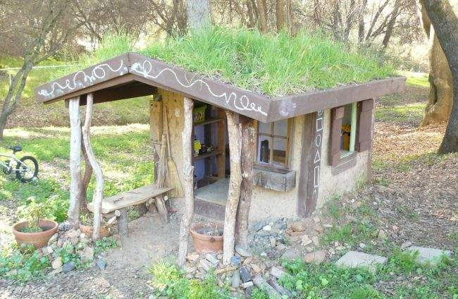 Effortlessly Build High Quality Children Playhouse