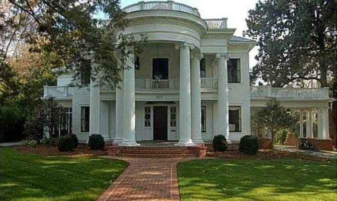Eileen Home Design Neoclassical Mansion Sale