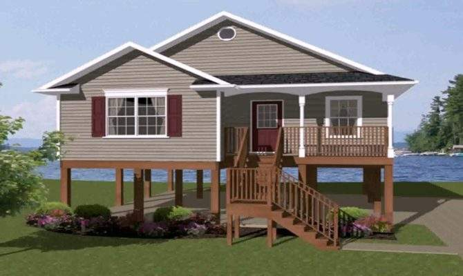Elevated Bungalow House Designs Philippines Youtube