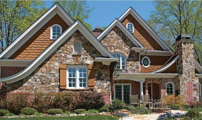 English Cottage Style House Plans Designs