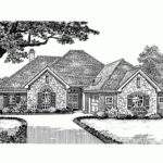 Eplans French Country House Plan Enchanting Farmhouse Square