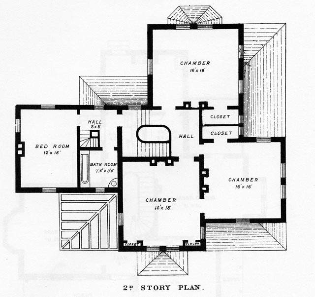 Exceptional House Plans Small Homes Old Victorian