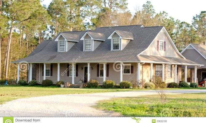 Exterior House Colors Ranch Style Homes Homedecort