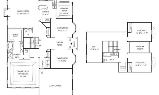 Extreme Home Makeover Floor Plans Design Style
