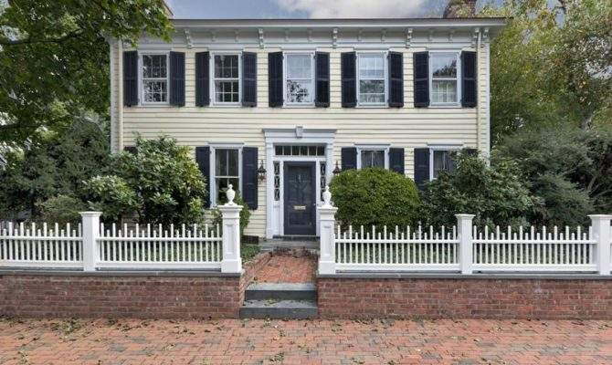 Federal Colonial Pricey Pads