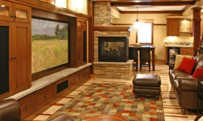 Finally Turn Your Unfinished Basement Into Real