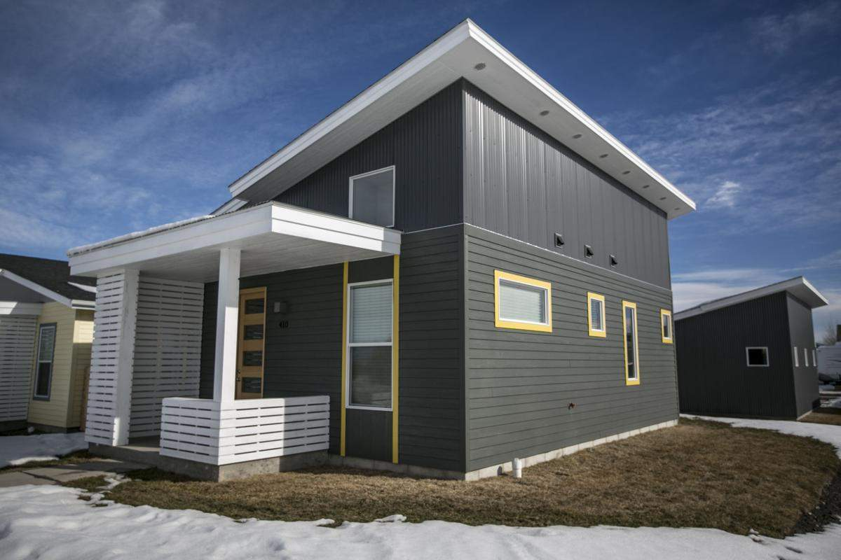 First Houses Approved Under New Bozeman Affordabilty Plan