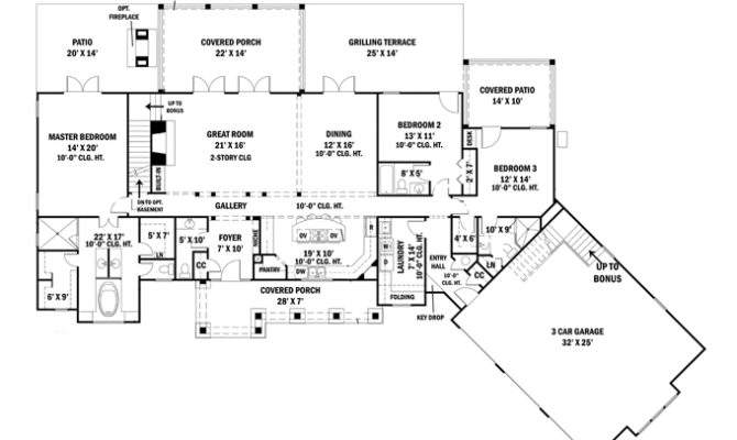 Floor Amp Law Suite House Plans Mother Home