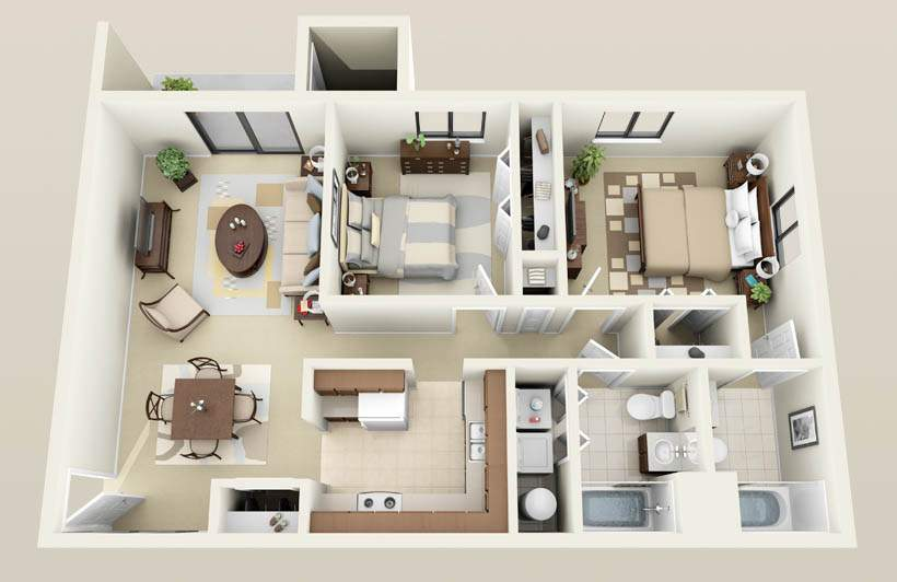Floor Plan Details Check Availability