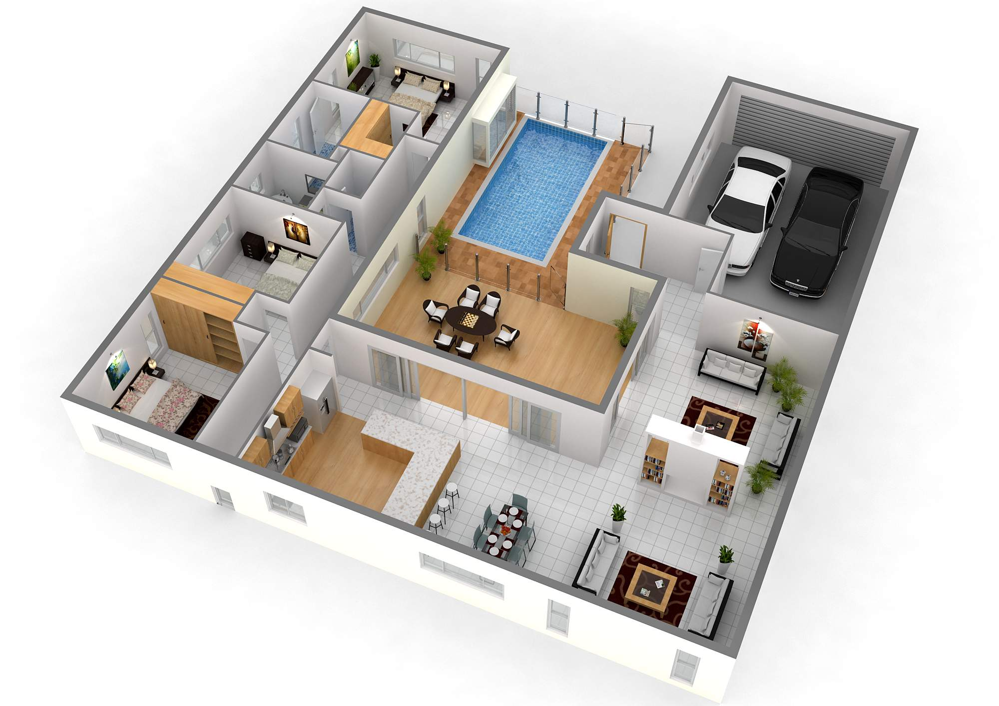Floor Plan Thought Equity Planner Home Design Software