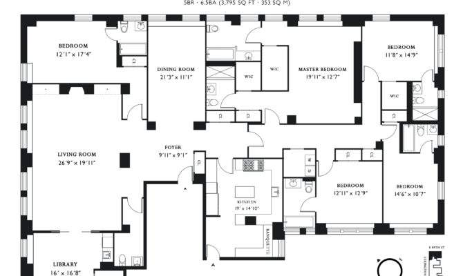 Floor Plans Related House Plan