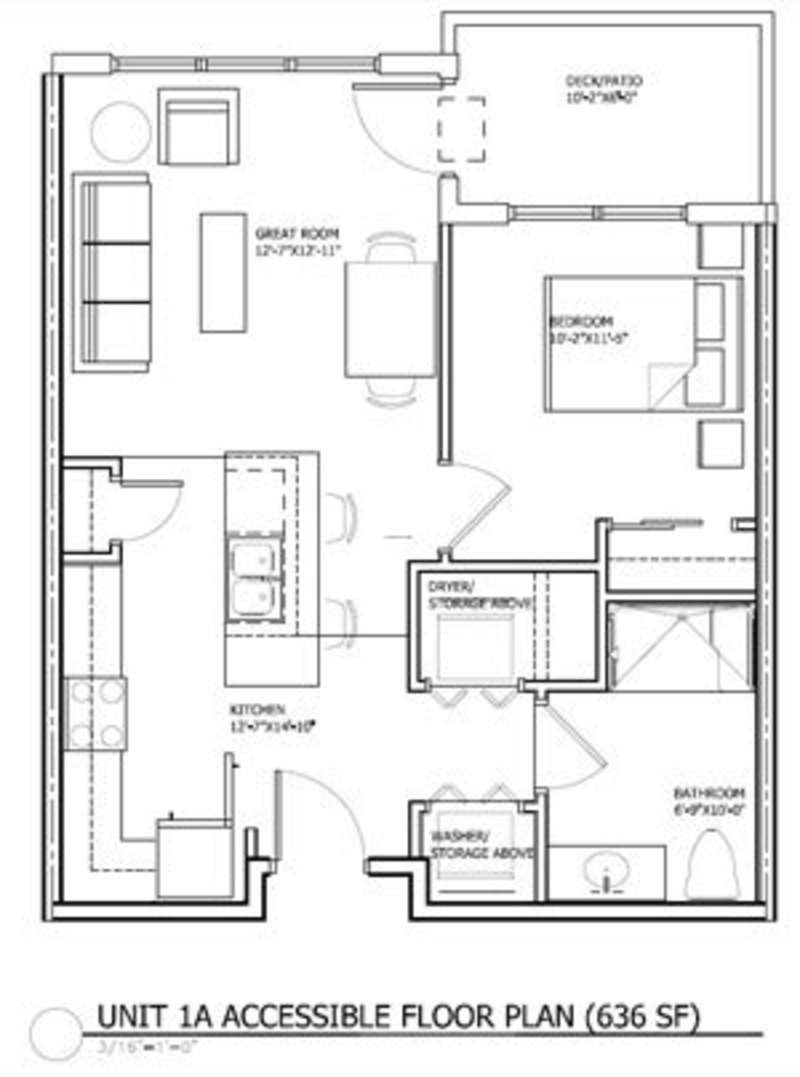 Floor Plans Small House Home Designs