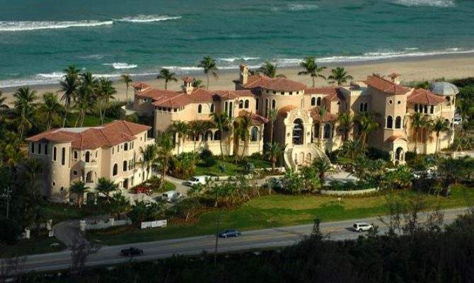 Florida Mansions More