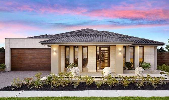 Fortitude Home Browse Customisation Options Metricon