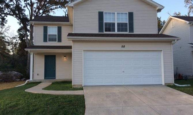 Four Bedroom Half Bath Two Story Model Bridle