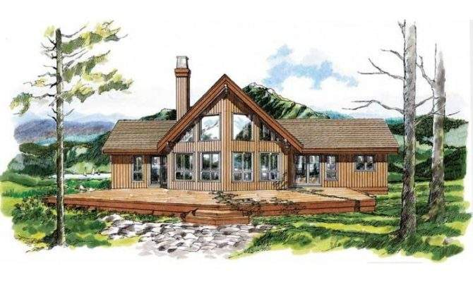 Frame Ranch House Plans Luxury