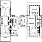 Frank Lloyd Wright House Plans