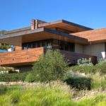 Frank Lloyd Wright Inspired House Plans Houzz