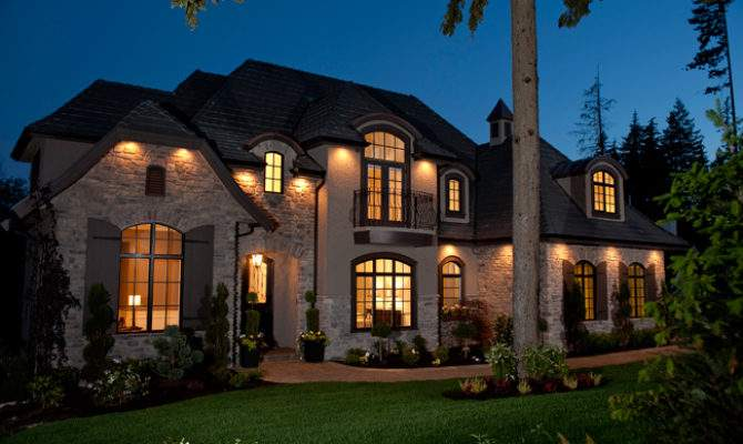 French Country Manor Home Bunch Interior Design Luxury