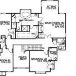 French Country Style House Plans Square Foot Home