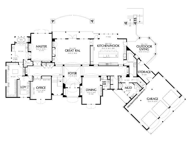 Fresh Home Floor Plans Construction