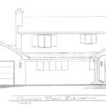 Front House Plans Android Iphone Ipad
