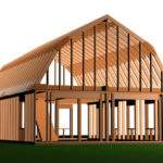 Gambrel Roof Garage Plans Android Iphone Ipad