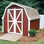 Gambrel Roof Shed Gable Which Design