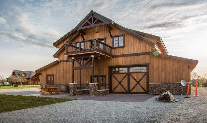 Garage Living Quarters Kits Structures