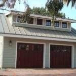Garage Loft Plans Red Door Quote