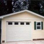 Garage Styles Lally Builders Cleveland Ohio