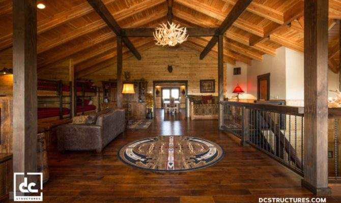 Garages Living Quarters Structures