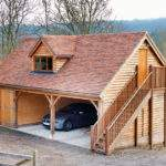 Garages Rooms Above Storage Ascot Timber