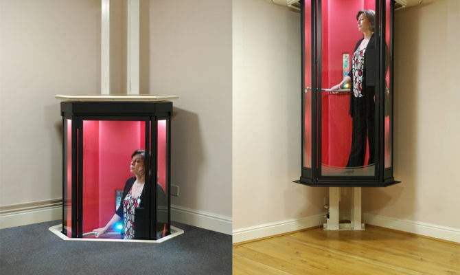 Get Cool Home Elevator Installed Your House