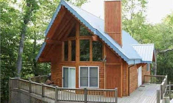 Get Tune Nature Mountain Style Home