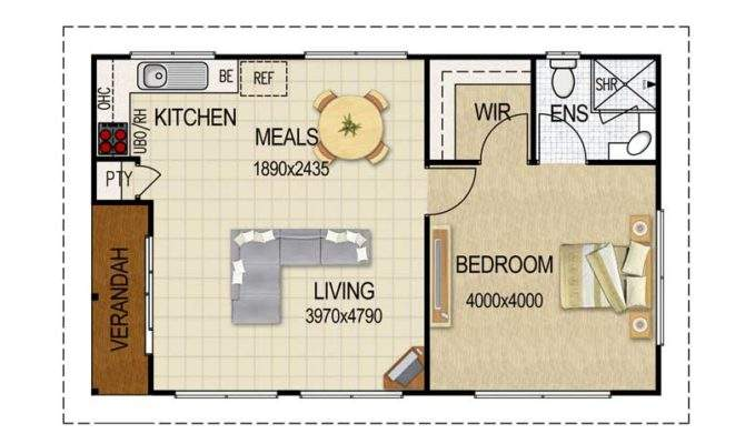 Granny Pods Floor Plans Guide