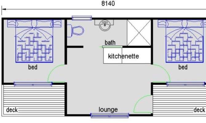 Granny Unit Floor Plans Submited