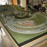 Great Train Layouts Google Search Garden