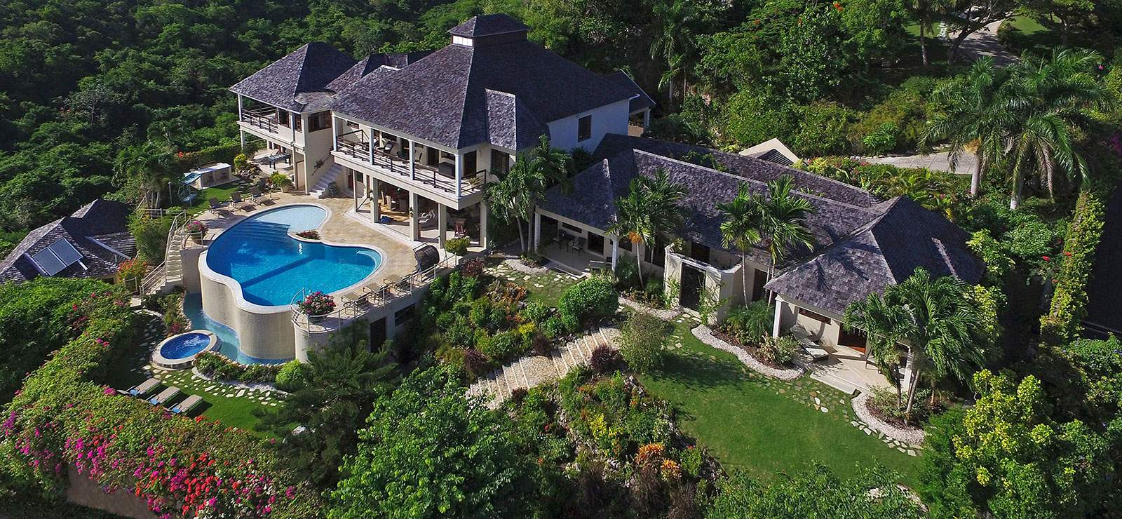 Greatview Villa Welcome Jamaican Vacation Rental