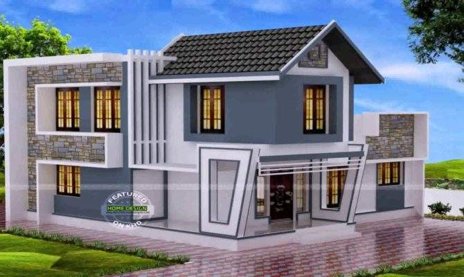 Ground Floor House Elevation Design Youtube
