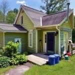 Handcrafted Storybook Cottage Small House Bliss