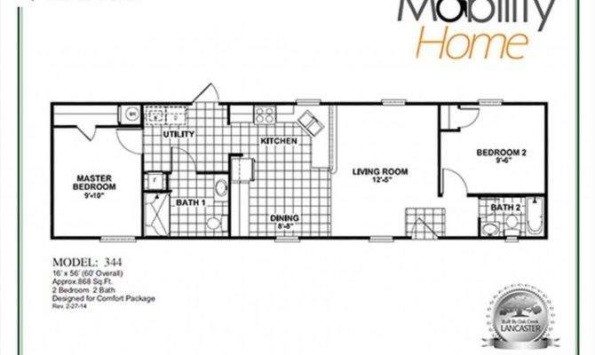 Handicap Accessible Modular Home Floor Plans Lovely