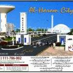 Haram City Your Dream Home Project
