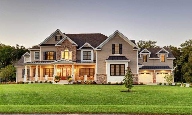 Hawksnest Custom Delaware New Homes