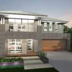 Heritage House Two Story Design Ideas Base